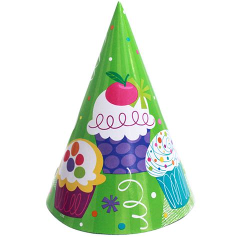 birthday hat party hat cliparts co