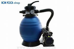 Filteranlage Für Pool : filteranlage mini mit vorfilter bon pool ~ Orissabook.com Haus und Dekorationen