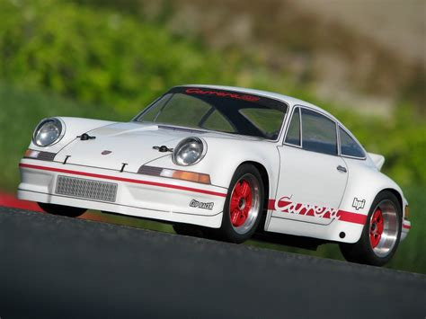 101320 Eu 1973 Porsche Carrera Rsr Body Wb210mmf0r6mm