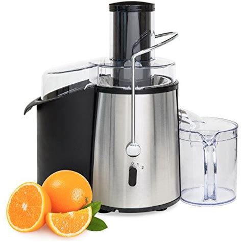 extractor choice chute juicer watt vegetable fruit stainless speed wide steel silver power