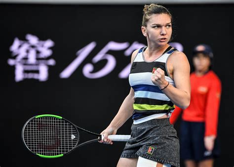 Coachless Simona Halep Aims For Wimbledon Title in 2019 - UBITENNIS