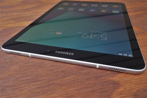 samsung galaxy tab s3 tablet review