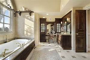 34, Large, Luxury, Primary, Bathrooms, That, Cost, A, Fortune, In, 2021