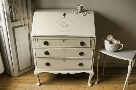 vintage bureau touch the wood shabby chic furniture vintage and