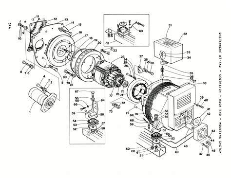 kohler 4 5 ckm21 rv generator manual wiring diagrams