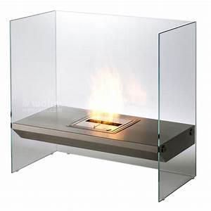 Design Ethanol Kamin : ecosmart igloo design ethanol kamin mit glas ~ Sanjose-hotels-ca.com Haus und Dekorationen