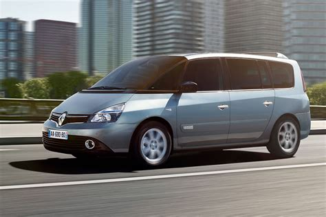 renault grand espace  dci   initiale automatic