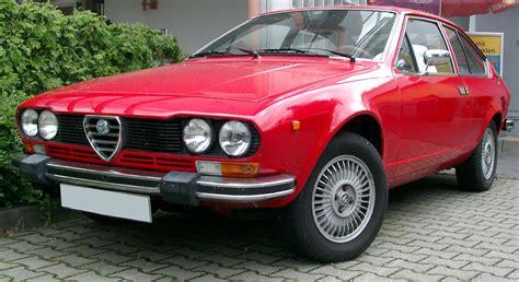 Alfa Romeo History by Alfa Romeo Gtv History Photos On Better Parts Ltd