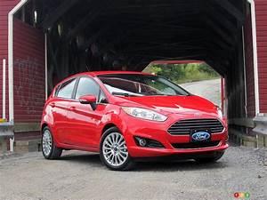 Pub Ford Fiesta : publicit de ford au pont du ruisseau meech les ponts couverts au qu bec ~ Melissatoandfro.com Idées de Décoration