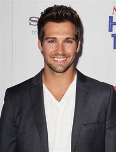James Maslow Picture 12 - The Maxim Hot 100 Party - Arrivals