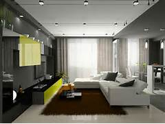 Black Color House Unusual Interior Simple Ways To Make Your Apartment Feel Like Home