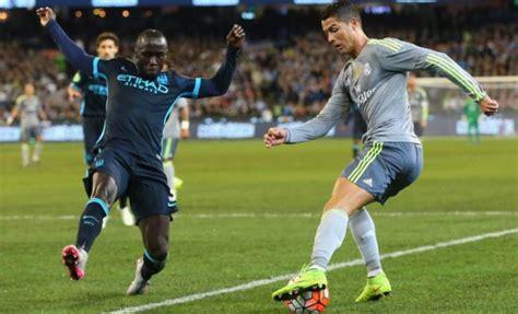 Real Madrid vs Manchester City en vivo gratis... | Puranoticia