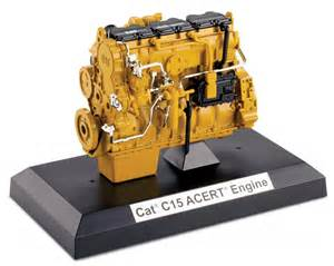 cat c15 engine cat 1 12 scale c15 acert engine 55139 catmodels