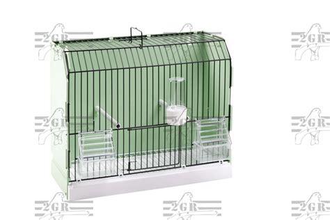 Gabbie Da Esposizione - gabbia da esposizione verde 1 porta frontale nero 2g r