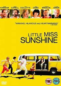 Little Miss Sunshine. Film. When 7 year old, Olive, wants ...