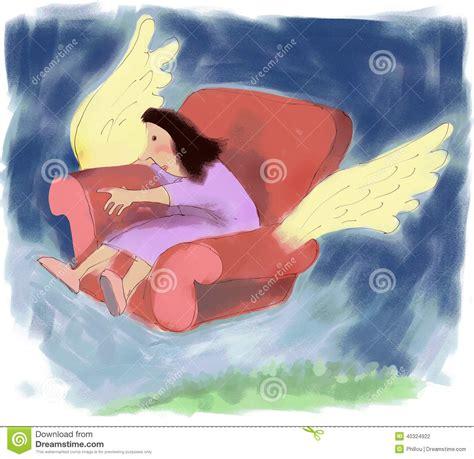 Armchair Traveller by Armchair Traveller Stock Illustration Image 40324922