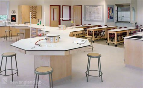 school clay science center portfolio new