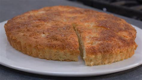 recette de la v 233 ritable tarte au sucre du nord