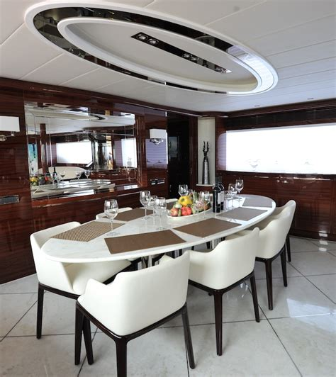94+ [ Yacht Dining Room Tables ]  Made To Measure