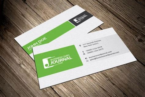 business card layout templates word publisher ai