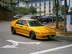 1994 Mazda 323  Bg  Astina 5