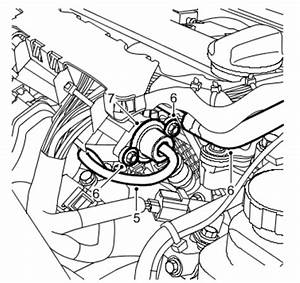 saab 2006 93 aero 28l 6 cylinders fuel filter location With saab fuel rail diagram