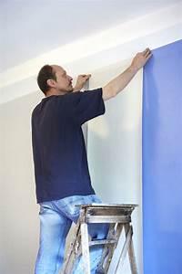 Fenster Tapezieren Anleitung : tapezieren mit dieser anleitung klappt 39 s bestimmt ~ Lizthompson.info Haus und Dekorationen