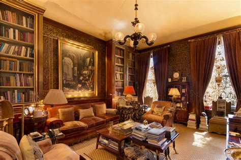 bureau style york 120m co op at 834 fifth avenue is now nyc 39 s most