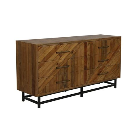 Commode But 6 Tiroirs by Commode 6 Tiroirs Naturel Interior S