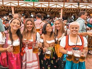 Guiding you through our first time at Oktoberfest - FREE ...
