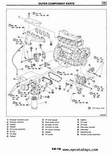 Nissan Cabstar Fuse Box Layout