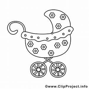 Babybilder Zum Ausmalen : kinderwagen ausmalbild zum ausmalen ~ Markanthonyermac.com Haus und Dekorationen