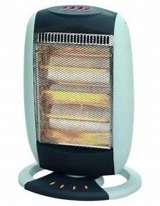 Chauffage Electrique D Appoint : chauffage d 39 appoint lectrique ~ Melissatoandfro.com Idées de Décoration