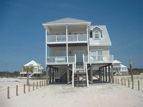 Beautiful Story Beach House In Fort Morgan...-vrbo