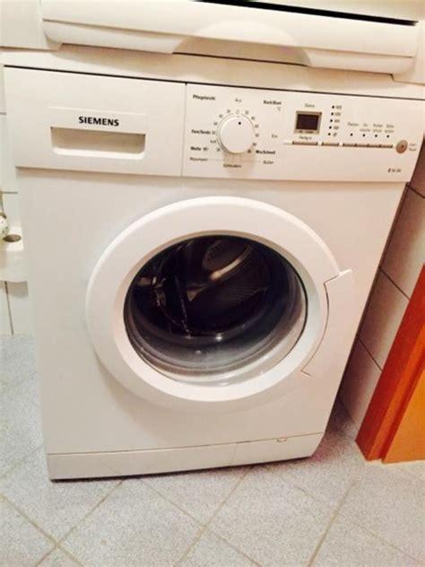 siemens e14 4s waschmaschine waschmaschine siemens e14 kaufen gebraucht und g 252 nstig