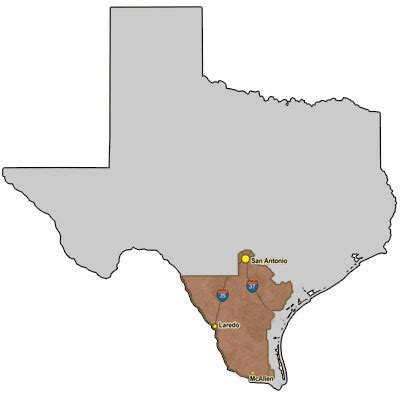 Texas Baptist Camping Association - South Texas Plains