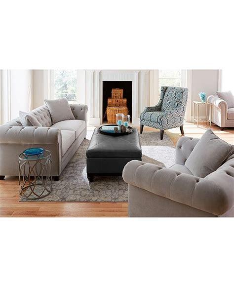 Martha Stewart Saybridge Sofa by Martha Stewart Collection Saybridge 92 Quot Fabric Sofa