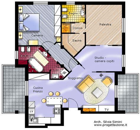 Progettazione Arredamento Interni by Studio Progettazione Interni E Consulenze Arredamenti