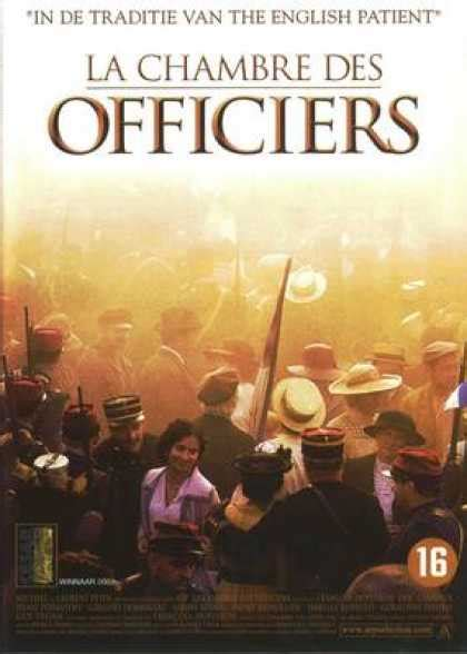 la chambre des officier dvds covers 3500 3549