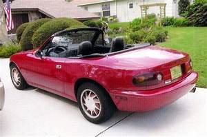 Find Used Special Edition 1991 Mazda Miata Base