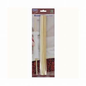 Baton De Bambou : b ton de soutien bambou x12 pme ~ Premium-room.com Idées de Décoration
