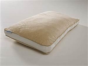 Superb crown or revolution memory foam pillows sleep for Bed boss revolution