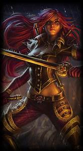 Kitty Cat Katarina :: League of Legends (LoL) Champion ...