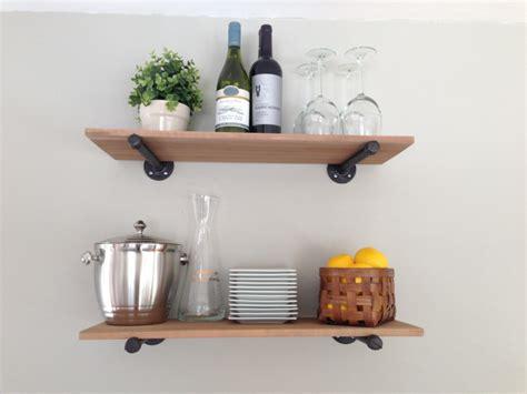 küchen wandregal holz wandregal bauen bestseller shop f 252 r m 246 bel und einrichtungen