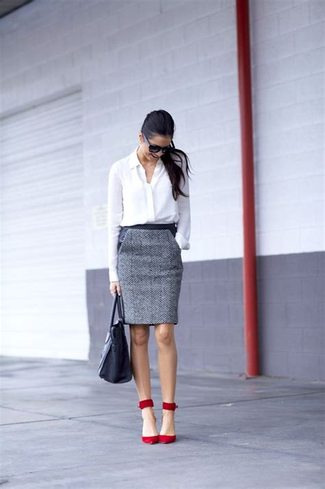 4 Easy Office Outfit Combinations for Lazy Days u2013 Glam Radar
