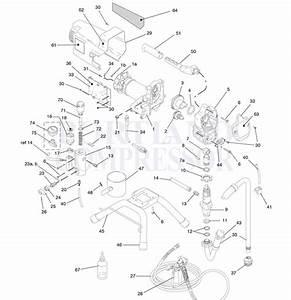 Graco Pumps Parts