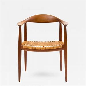 Hans Wegner Chair : hans wegner hans j wegner the chair model jh501 in teak ~ Watch28wear.com Haus und Dekorationen
