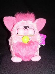 Other Toys - Pretty Pink Furby was sold for R155.00 on 14 ...