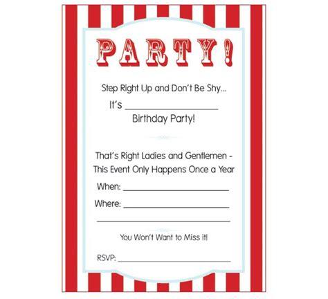 carnival event invitation ticket template carnival ticket invitation template cliparts co
