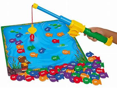 Sight Fishing Word Words Games Level Lakeshore